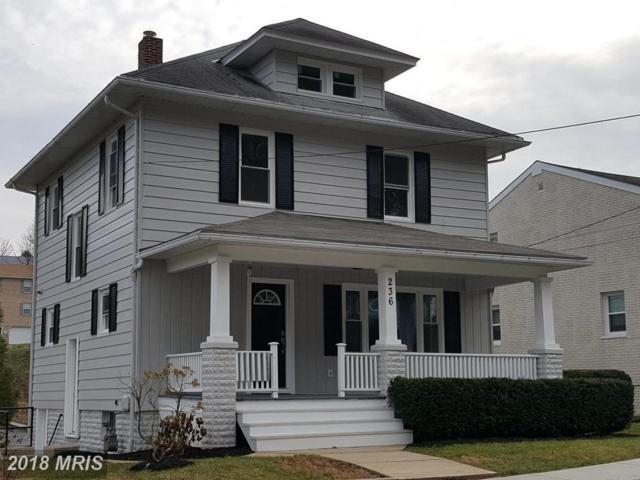 236 Hanover Street, Glen Rock, PA 17327 (#YK10116533) :: AJ Team Realty