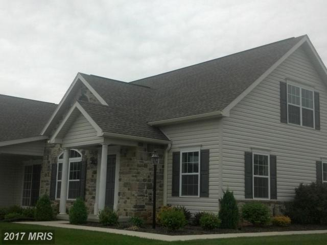 136 Dolomite Drive 14A, York, PA 17408 (#YK9750123) :: Pearson Smith Realty