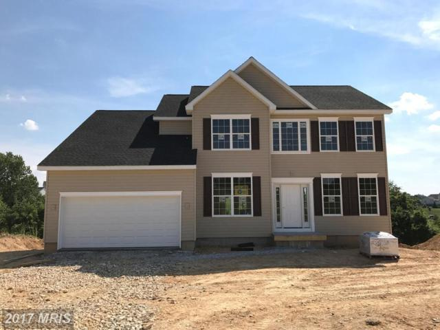 900 Ripple Drive, Hanover, PA 17331 (#YK9955932) :: Pearson Smith Realty