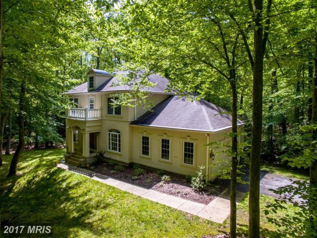 1361 Morgans Ridge Lane, Crownsville, MD 21032 (#AA10004555) :: LoCoMusings