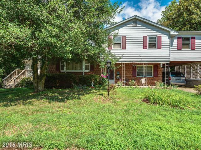 13 Rickover Court, Annapolis, MD 21401 (#AA10018715) :: The Gus Anthony Team
