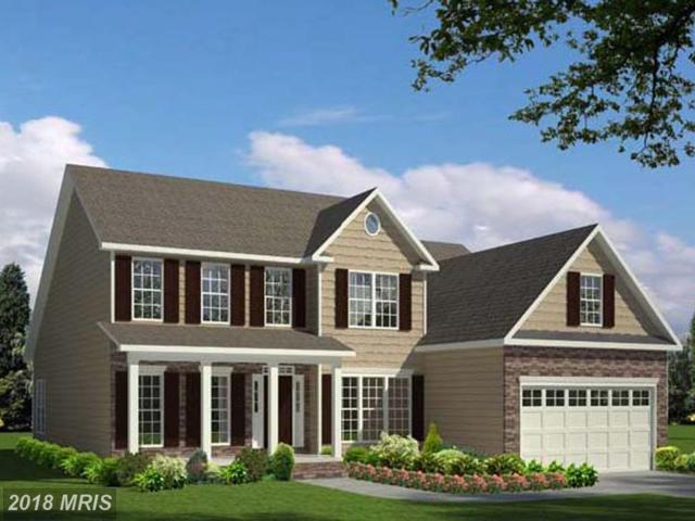 8419 Spring Creek Way, Severn, MD 21144 (#AA10033847) :: Pearson Smith Realty