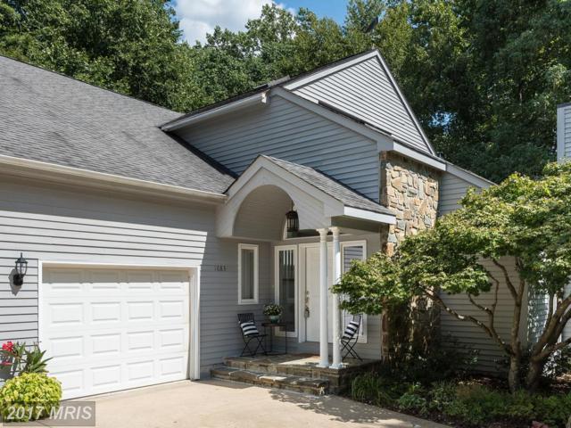1683 Kingsbridge Court, Annapolis, MD 21401 (#AA10037452) :: Pearson Smith Realty