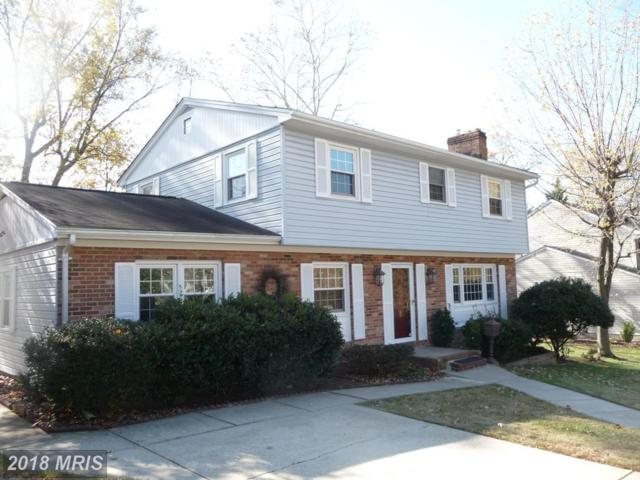 625 Cleveland Road, Linthicum Heights, MD 21090 (#AA10043052) :: Pearson Smith Realty