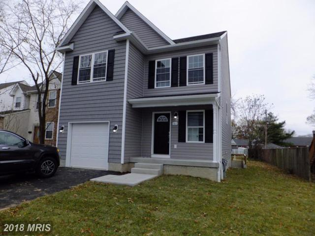161 Riviera Drive, Pasadena, MD 21122 (#AA10043266) :: The Gus Anthony Team