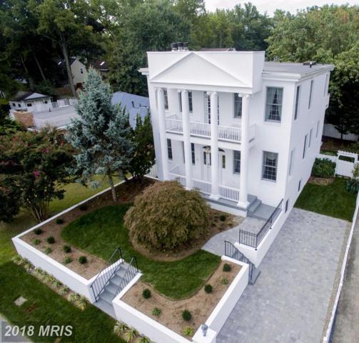 1307 Washington Drive, Annapolis, MD 21403 (#AA10063857) :: Pearson Smith Realty