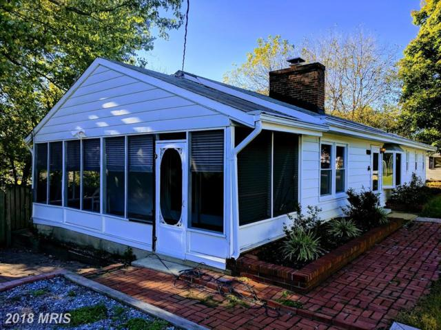 1252 Beach Road, Edgewater, MD 21037 (#AA10082250) :: Pearson Smith Realty