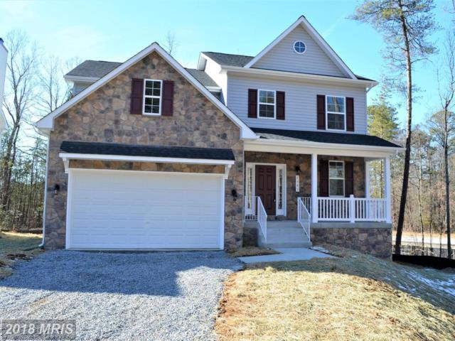 1303 Patuxent Woods Drive, Odenton, MD 21113 (#AA10086538) :: AJ Team Realty