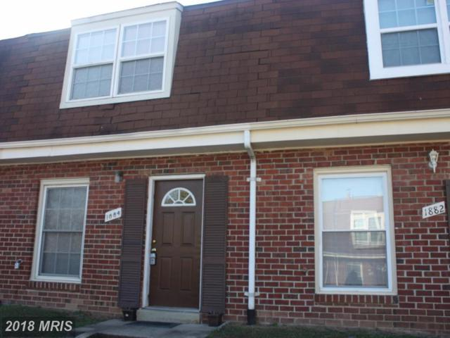 1884 Arwell Court, Severn, MD 21144 (#AA10088122) :: Dart Homes