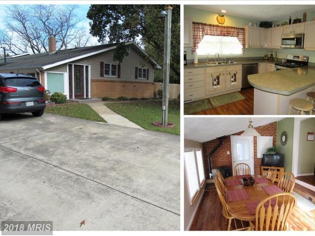 1304 Montclair Drive, Pasadena, MD 21122 (#AA10097949) :: Pearson Smith Realty