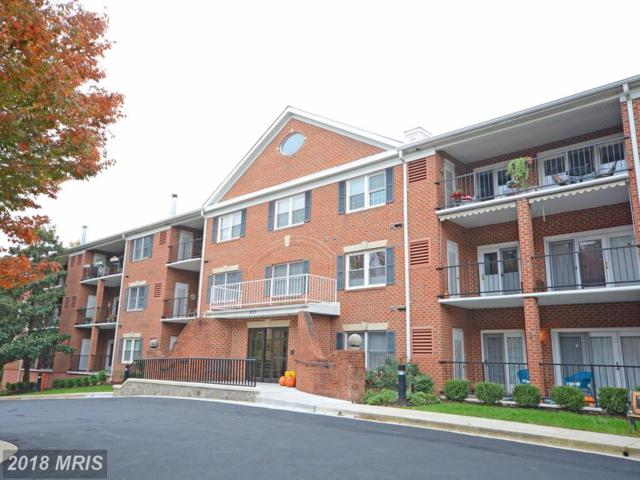 803 Coxswain Way #201, Annapolis, MD 21401 (#AA10100053) :: Pearson Smith Realty