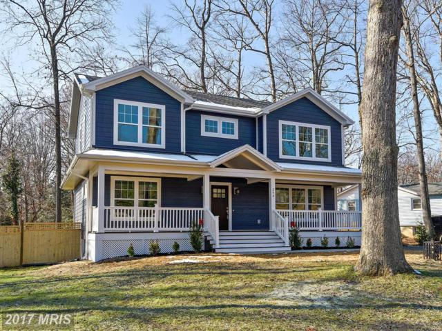 294 Edgemere Drive, Annapolis, MD 21403 (#AA10107043) :: Pearson Smith Realty