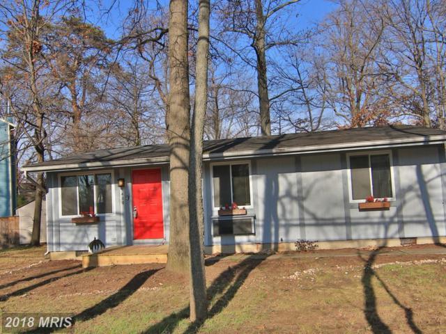1400 Ellis Road, Annapolis, MD 21403 (#AA10115046) :: Pearson Smith Realty