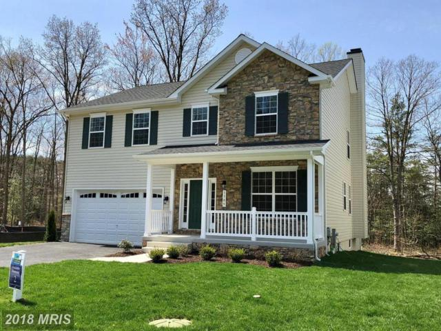 1305 Patuxent Woods Drive, Odenton, MD 21113 (#AA10115294) :: The Bob & Ronna Group