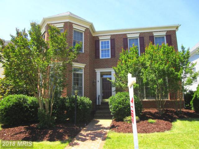 749 Pearson Point Place, Annapolis, MD 21401 (#AA10117996) :: Bob Lucido Team of Keller Williams Integrity