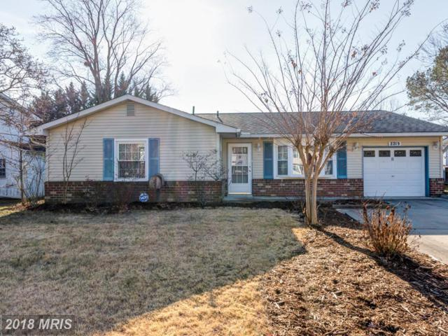 2319 Silver Way, Gambrills, MD 21054 (#AA10119140) :: Pearson Smith Realty
