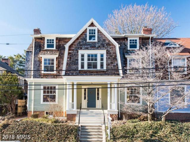 63 Franklin Street, Annapolis, MD 21401 (#AA10136069) :: RE/MAX Gateway