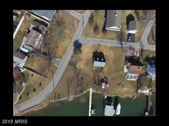 Brice Drive, Edgewater, MD 21037 (#AA10140308) :: The Gus Anthony Team