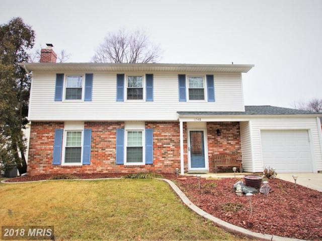 1748 Linkwood Lane, Crofton, MD 21114 (#AA10146743) :: The Gus Anthony Team