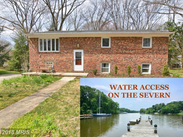 94 Eastway, Severna Park, MD 21146 (#AA10206582) :: Bob Lucido Team of Keller Williams Integrity