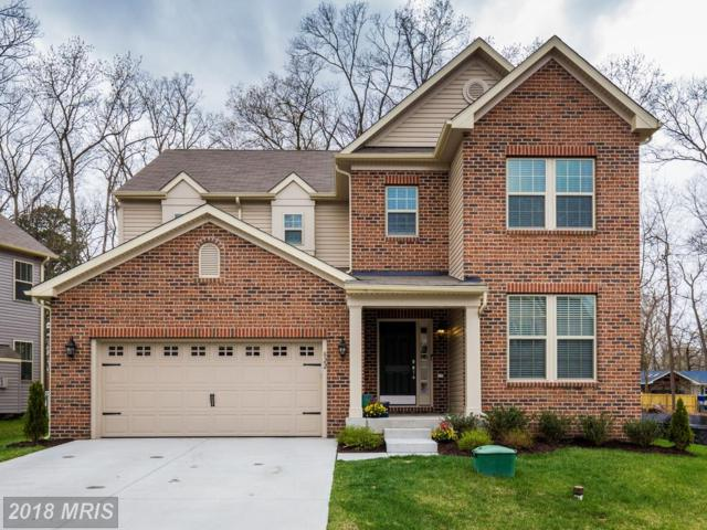 822 Janet Dale Lane, Severn, MD 21144 (#AA10209163) :: Maryland Residential Team