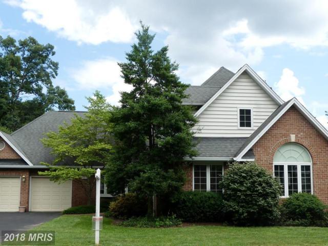 501 Enclave Trail #12, Severna Park, MD 21146 (#AA10209811) :: Keller Williams Pat Hiban Real Estate Group