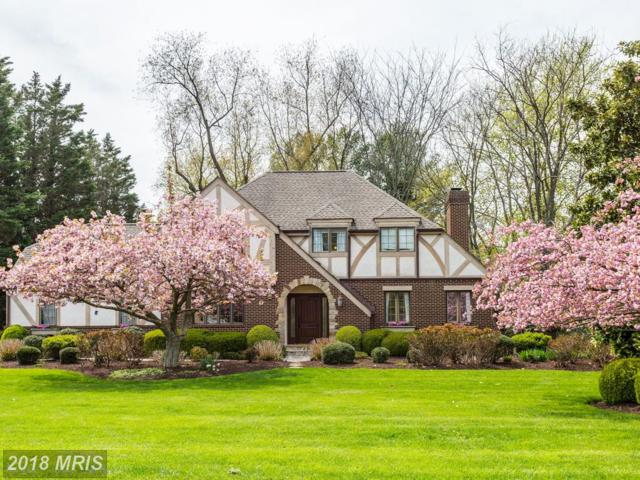 1084 Carriage Hill Parkway, Annapolis, MD 21401 (#AA10225149) :: The Bob & Ronna Group