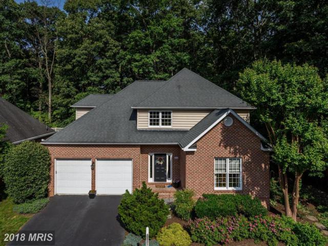506 Enclave Trail #0, Severna Park, MD 21146 (#AA10256218) :: Keller Williams Pat Hiban Real Estate Group