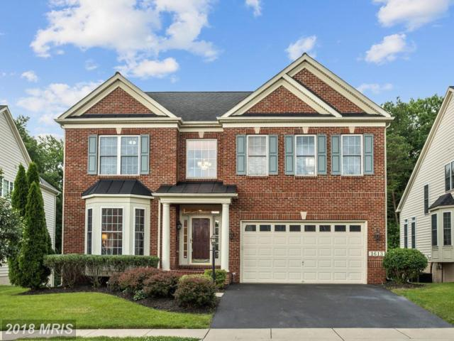 1613 Chapel Ridge Court, Hanover, MD 21076 (#AA10264819) :: Fine Nest Realty Group