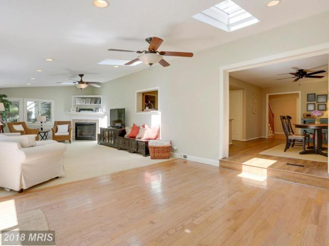 1645 Homewood Road, Annapolis, MD 21409 (#AA10284428) :: Bob Lucido Team of Keller Williams Integrity