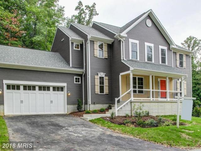 840 Buttonwood Trail, Crownsville, MD 21032 (#AA10294094) :: Eric Stewart Group