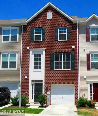 261 Truck Farm Drive, Glen Burnie, MD 21061 (#AA10298758) :: RE/MAX Executives