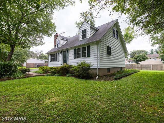 979 Saint Margarets Drive, Annapolis, MD 21409 (#AA10304222) :: SURE Sales Group