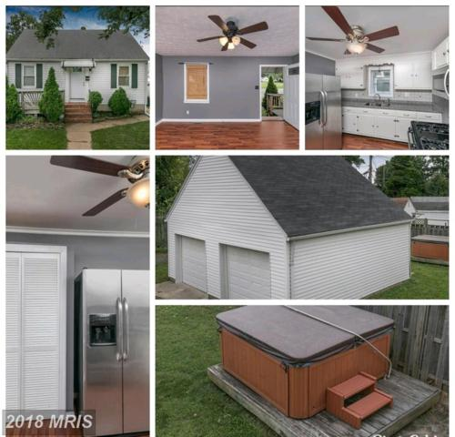 300 4TH Avenue SE, Glen Burnie, MD 21061 (#AA10326853) :: Labrador Real Estate Team