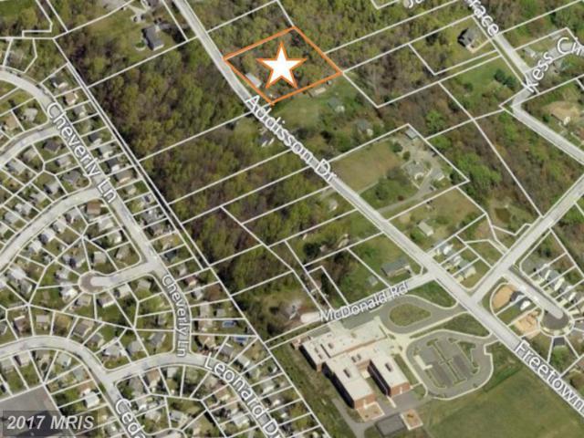 Freetown Road, Glen Burnie, MD 21060 (#AA8730003) :: Pearson Smith Realty