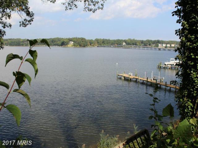 12 Shore Walk Road, Riva, MD 21140 (#AA9514157) :: Pearson Smith Realty