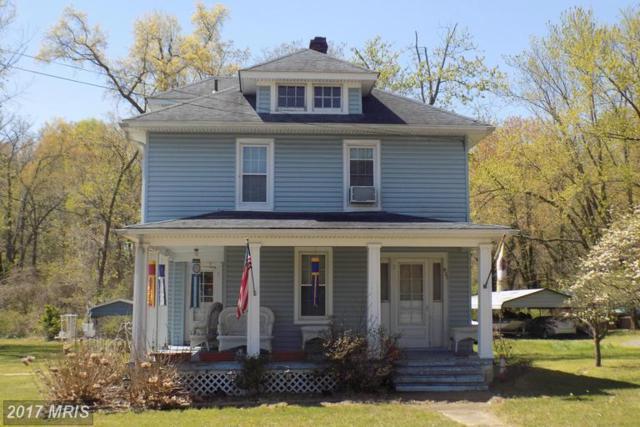 927 Annapolis Road, Gambrills, MD 21054 (#AA9639384) :: LoCoMusings