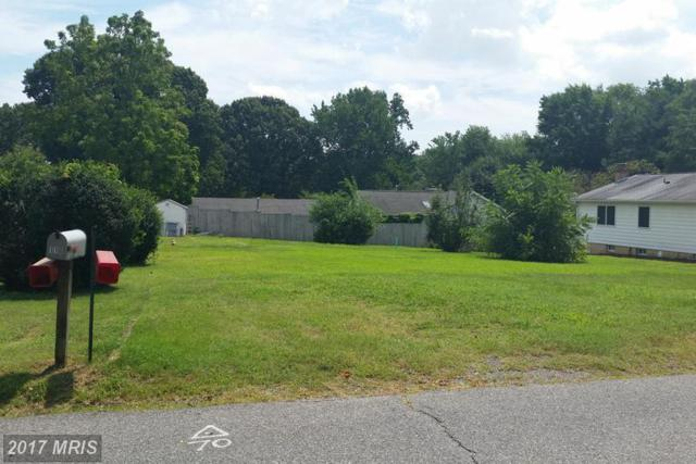 Lot 22 Riverview Avenue, Annapolis, MD 21401 (#AA9750643) :: LoCoMusings