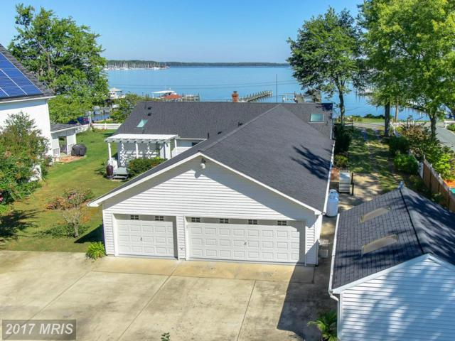 1011 Back Bay Beach Road, West River, MD 20778 (#AA9777841) :: Pearson Smith Realty