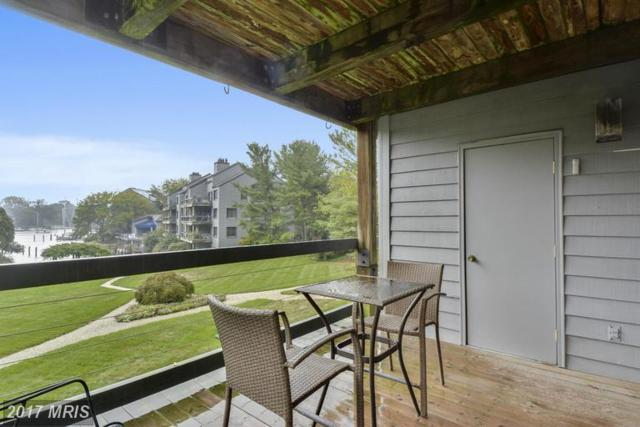6 Spa Creek Landing A2, Annapolis, MD 21403 (#AA9778231) :: Pearson Smith Realty