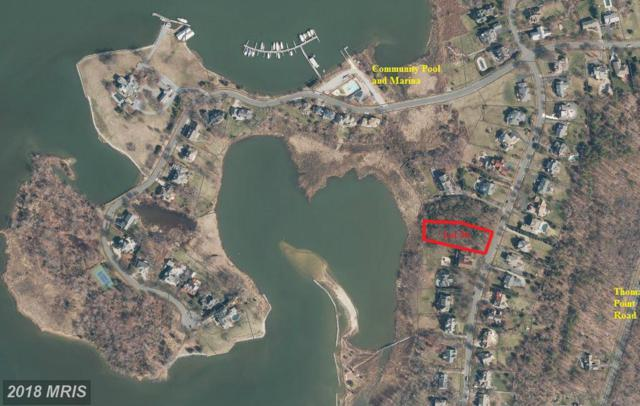 3420 Hidden River View Road, Annapolis, MD 21403 (#AA9807784) :: Pearson Smith Realty