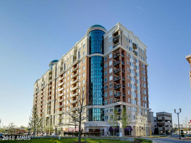 1915 Towne Centre Boulevard #913, Annapolis, MD 21401 (#AA9838642) :: ExecuHome Realty