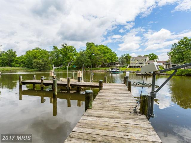 149 E Bay View Drive, Annapolis, MD 21403 (#AA9865257) :: Pearson Smith Realty