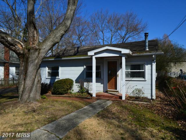 618 Charles Avenue, Deale, MD 20751 (#AA9866451) :: Pearson Smith Realty