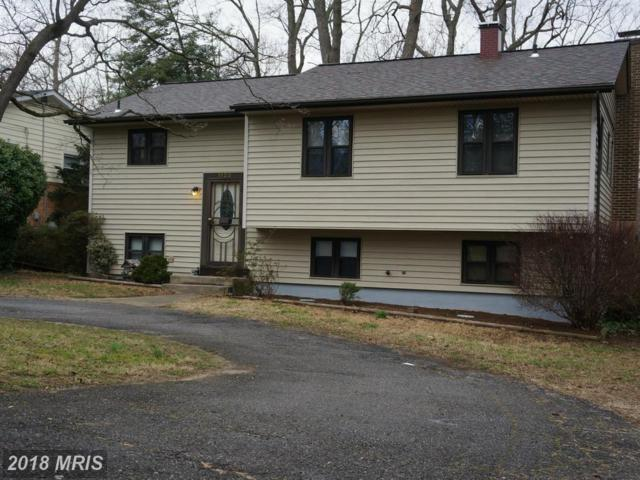 1120 Severnview Drive, Crownsville, MD 21032 (#AA9873593) :: Advance Realty Bel Air, Inc