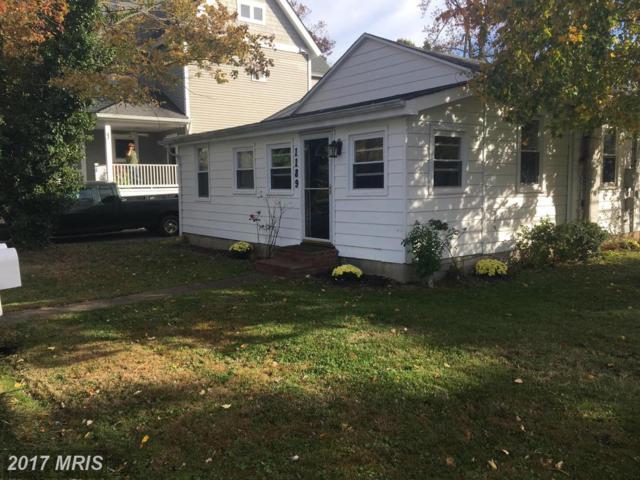 1189 Grove Avenue, Shady Side, MD 20764 (#AA9903009) :: Pearson Smith Realty