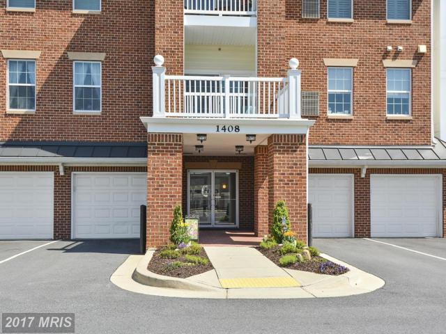 1408 Wigeon Way #201, Gambrills, MD 21054 (#AA9909369) :: LoCoMusings