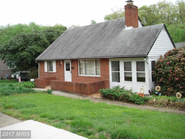 501 Fairfax Avenue, Baltimore, MD 21225 (#AA9924378) :: LoCoMusings