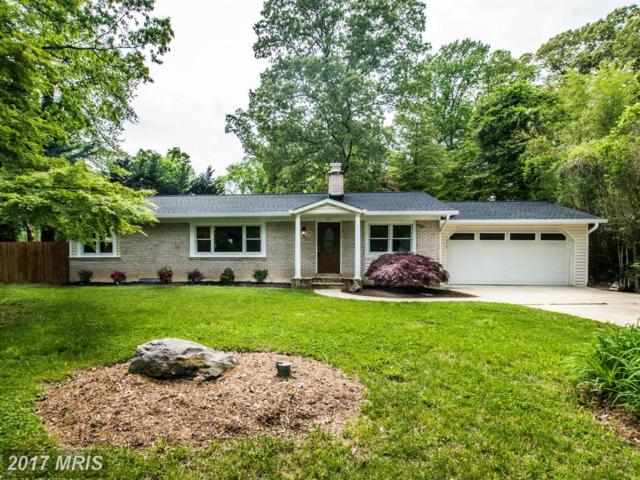 414 Hillsmere Drive, Annapolis, MD 21403 (#AA9939471) :: Pearson Smith Realty