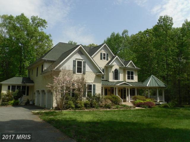 1446 Wilderness Ridge Trail, Crownsville, MD 21032 (#AA9946750) :: Pearson Smith Realty